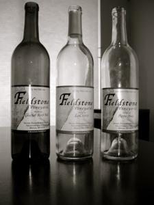 Fieldstone Vineyards Trio