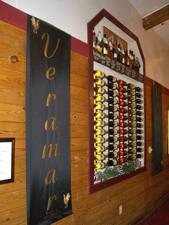 Veramar Vineyard Tasting Room