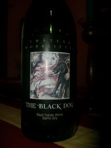 Château Morrisette The Black Dog Red Table Wine