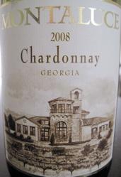 Montaluce 2008 Chardonnay