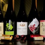 TasteLive Finger Lakes Pinot Noirs