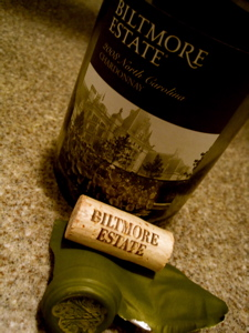 Biltmore Estate 2008 Chardonnay