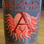 Arizona Stronghold Vineyards 2008 Tazi