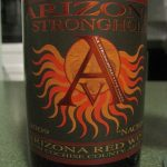 Arizona Stronghold Vineyards 2009 Nachise