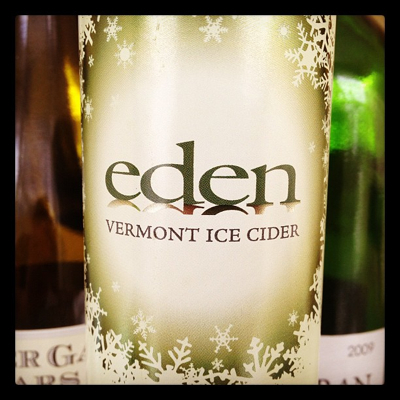 Eden Vermont Ice Cider