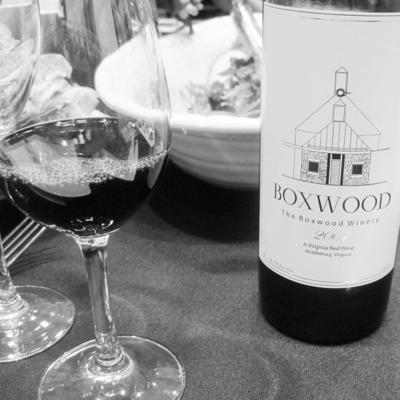 Boxwood 2007